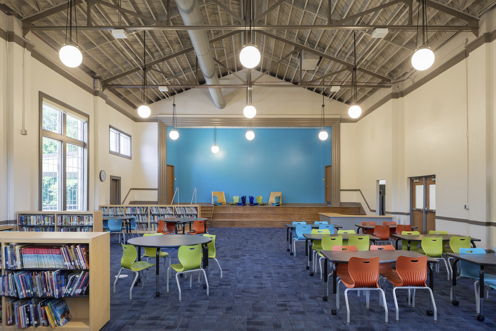 Read more about the article Humphries Elementary School – Atlanta Public Schools